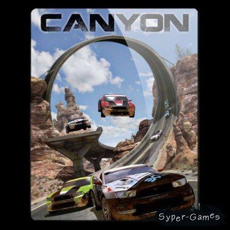 TrackMania 2: Canyon (2011/RUS/ENG)