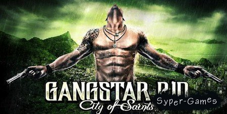 Gangstar Rio: City of Saints (Android)