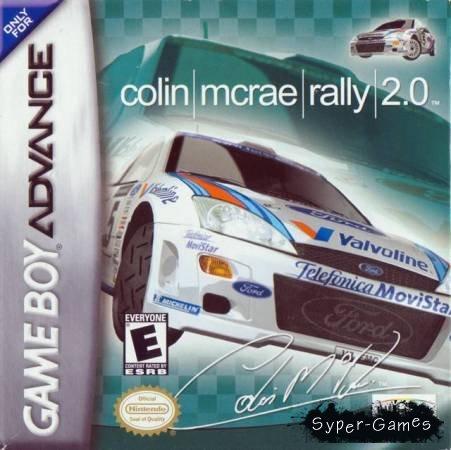 Colin Mcrae Rally 2.0 Скачать На Пк