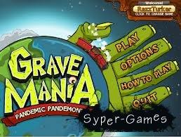 Grave Mania 2: Pandemic Pandemonium ( 2013 / ENG )