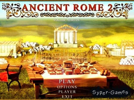 Ancient Rome 2 (2013/ENG)
