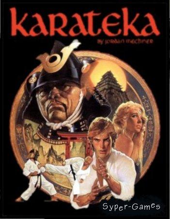 Karateka (2012/PC)