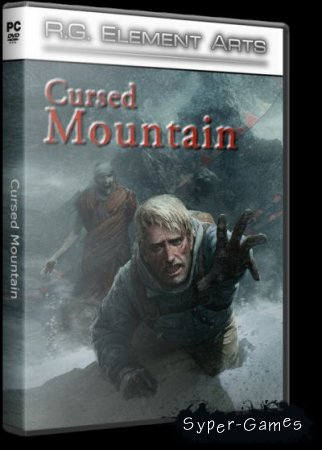 Cursed Mountain (2010) PC | Repack от R.G. Element Arts