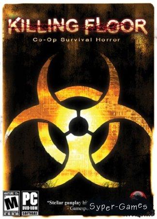Killing Floor v.1046 (2012/RUS)