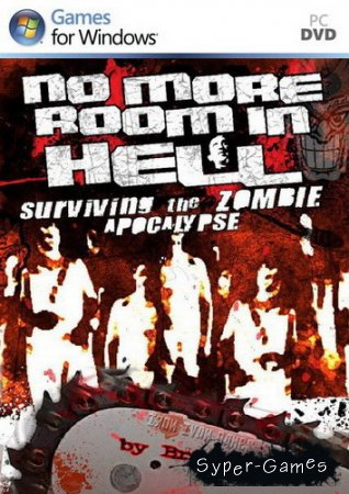 No More Room in Hell Beta 1.06 (2012/ENG/MOD)