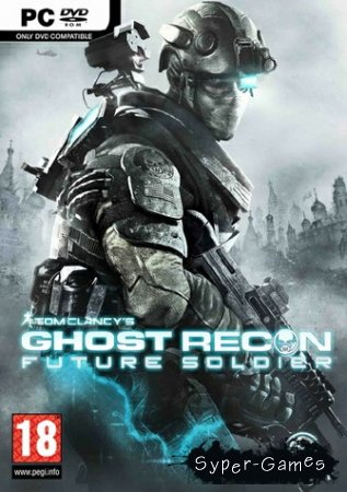 Tom Clancy's Ghost Recon: Future Soldier (2012/RUS)