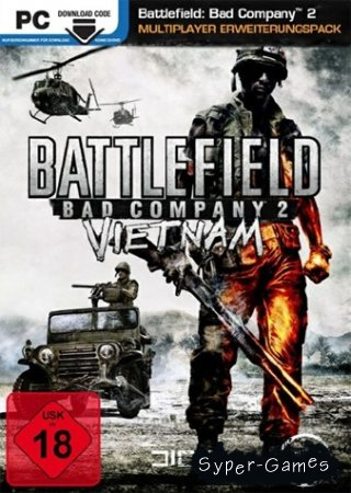 Battlefield: Bad Company 2 - Expanded Edition (2010/RUS)
