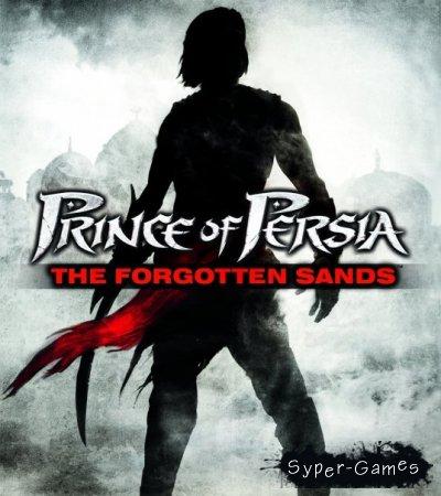 Prince of Persia: The Forgotten Sands / Принц Персии: Забытые пески (2010/PC)