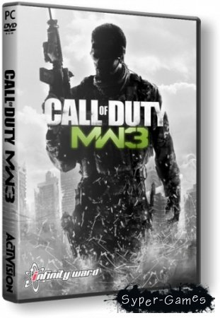 Call Of Duty Modern Warfare 3 TeknoMW3 MOD v 2.7.0.1 (2011/Rus/PC) RePack от R.G. REVOLUTiON