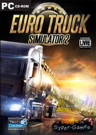 Euro Truck Simulator 2 (2012/RUS)