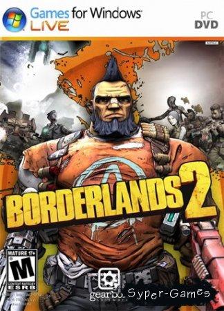 Borderlands 2: Premier Club Edition (2012/RUS)