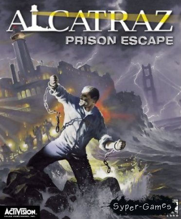 Alcatraz: Prison Escape (2000/PC/RUS)