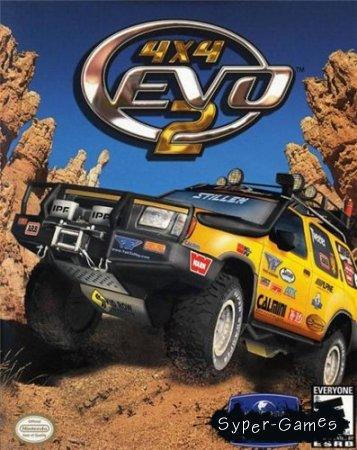 4x4 Evolution 2 (2001/PC/RUS)