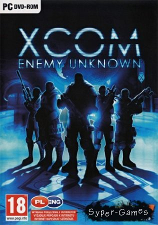 XCOM: Enemy Unknown (2012/RUS)