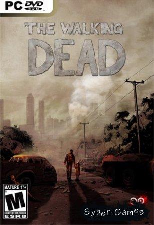 The Walking Dead: Episode 5 – No time left (2012/ENG)