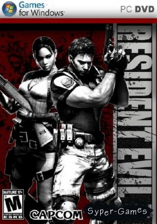 Resident Evil 5 / Biohazard 5 (2009/ENG/RUS) Steam-Rip от R.G. Игроманы