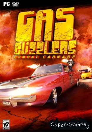 Gas Guzzlers: Combat Carnage (2012/RUS)