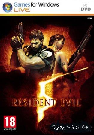 Resident Evil 5 (2009/RUS)