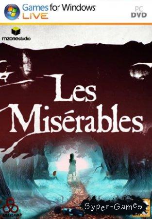 Les Miserables: Cosette's Fate (2012/ENG)