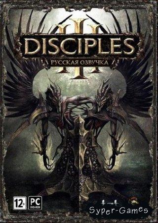 Disciples 3: Renaissance (2010/RUS)