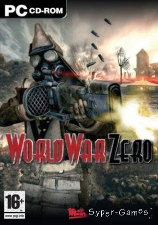 World War Zero (2002/PC/RePack/RUS)