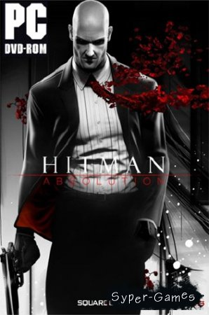 Hitman: Absolution (2012/RUS)