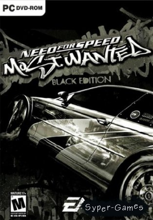 Need for Speed: Most Wanted (2006/RUS)