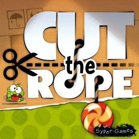Cut the Rope (Русский, Английский)