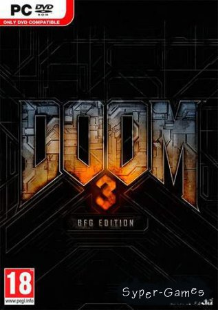 Doom 3: BFG Edition (2012/PC/Русский)