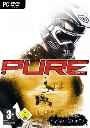 Pure - Collector's Edition (2008/RUS)
