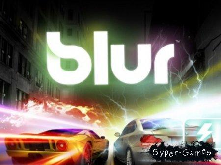 Blur (2010/РС/RePack)