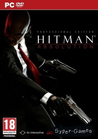 Hitman Absolution + Дополнение (2013/RUS/PC)