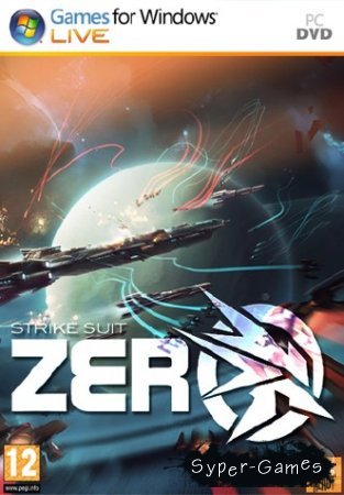 Strike Suit Zero: Collectors Edition (2013/ENG)