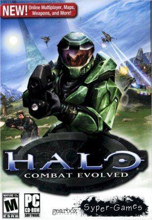 Halo: Combat Evolved (2003/PC/RUS)