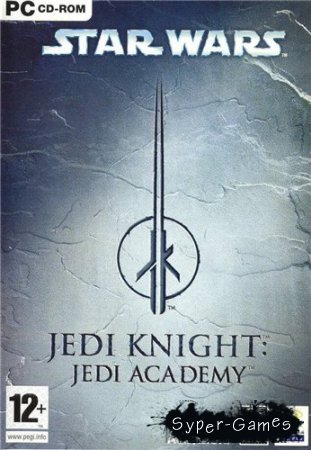Star Wars: Jedi Knight - Jedi Academy (2003/PC/RePack/RUS)