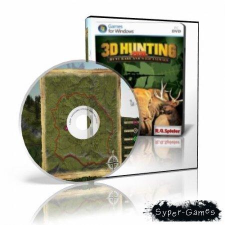 OpenSharing.ORG, 3D Hunting 2010 /PC