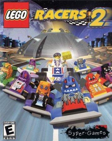 Lego Racers 2 (2001/PC/RePack/RUS)