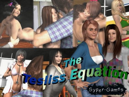 The Tesliss Equation (2012)