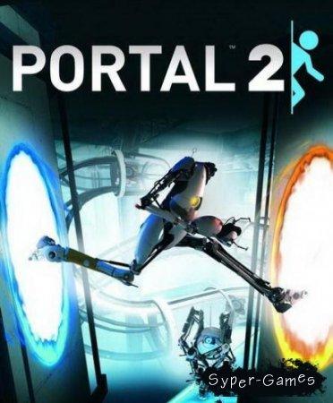 Portal 2 (2013/PC/DLC)