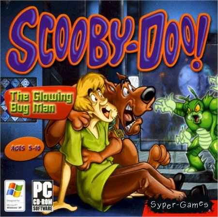 Scooby-Doo! Case File 1: The Glowing Bug Man (2002/PC/RUS)