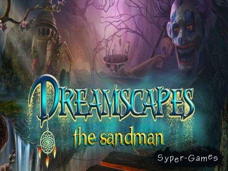 Dreamscapes: The Sandman (2013/ENG)