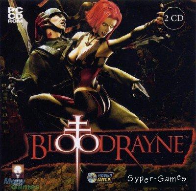 BloodRayne (2003/RUS/RePack)