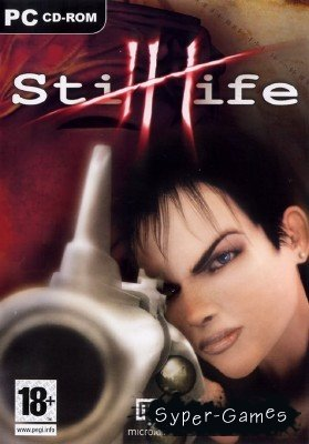 Still Life (2005/RePack/RUS/ENG)