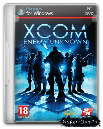 XCOM: Enemy Unknown [v. 1.0u3+2DLC] (2012/RUS/RePack от Audioslave)