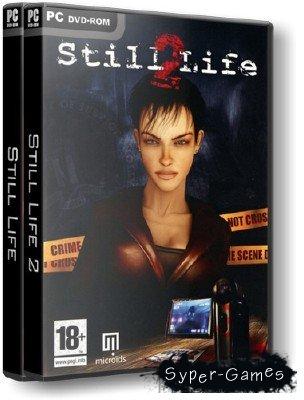 Still Life: Dilogy (2005-2009/RePack/RUS/ENG)