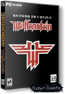 Return to Castle the Wolfenstein (2001/RUS/RePack)