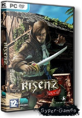 Risen 2: Dark Waters+3 DLC (2012/RUS/RePack)