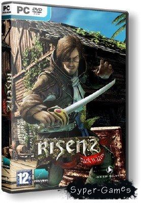 Risen: 2 in 1 (2009-2012/RePack/RUS)