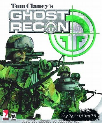 Tom Clancy's Ghost Recon + Island Thunder + Desert Siege