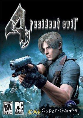 Resident Evil 4 /Обитель Зла 4 (2007/RePack/RUS)